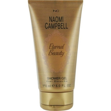 Naomi Campbell Eternal Beauty 224875 Shower Gel 5-Oz