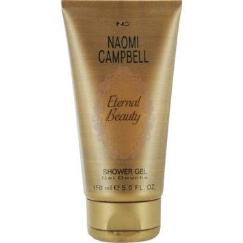Naomi Campbell Eternal Beauty 224875 Shower Gel 5-Oz