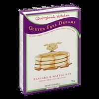 Cherrybrook Kitchen Gluten Free Dreams Pancake & Waffle Mix