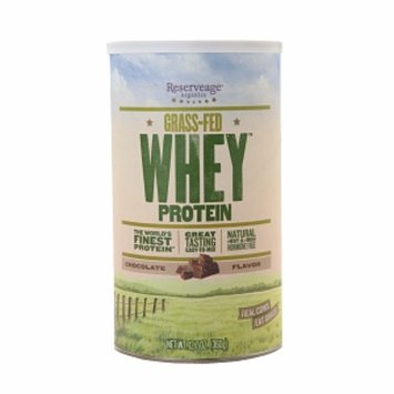 ReserveAge Organics Grass-Fed Whey Protein