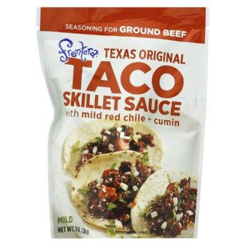 Frontera Texas Original Taco Skillet Sauce for Ground Beef