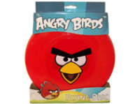Commonwealth Toy Angry Birds Flying Disc