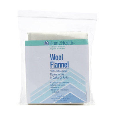 Home Health Wool Flannel