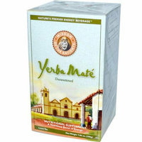 Wisdom Of the Ancients Wisdom Natural Yerba Mate Loose Tea Unsweetened 7 oz