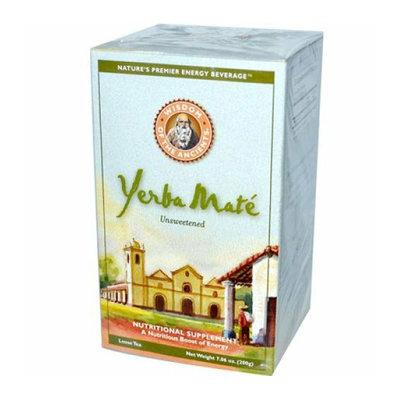 Wisdom Of the Ancients Wisdom Natural Yerba Mate Loose Tea Unsweetened 7 oz