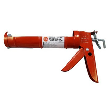 Ge GE Stop Flow Smooth Rod Caulking Gun