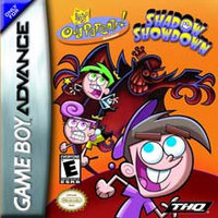 THQ Fairly Odd Parents 2: Shadow Showdown