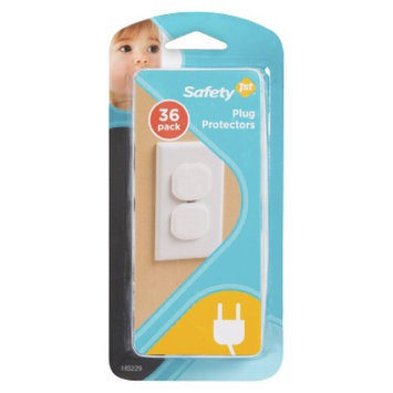 Safety 1st Plug Protectors - 36Pack