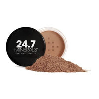 24.7 Minerals Anti-Aging Mineral Bronzer