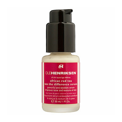 Ole Henriksen African Red Tea See The Difference Serum 1 oz
