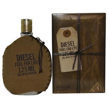 Diesel 'Fuel for Life' Men's 2.6-ounce Eau de Toilette Spray (Unboxed)