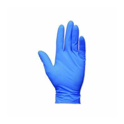 Kimberly-Clark Kleenguard G10 Arctic Nitrile Medium Gloves in Blue