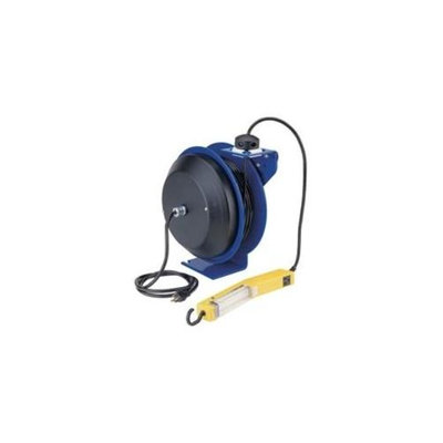 Coxreels 170-PC13-3516-A Power Cord Spring Rewindreel