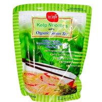Sea Tangle Noodle Company, Kelp Noodles with Organic Green Tea, 12 oz (340 g)