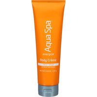 Aqua Spa Body Crème