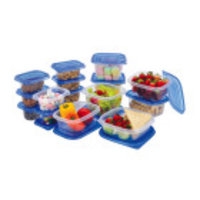 Dollar General Smart & Simple Storage Container Set - 30pc