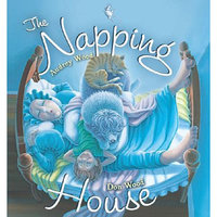 Houghton Mifflin Com The Napping House Book