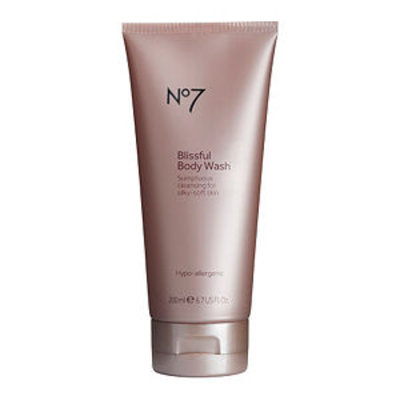 No7 Blissful Body Wash