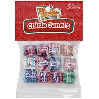 La Feria Del Sabor Chicles Canels Gum