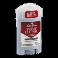 Old Spice Sweat Defense Anti-Perspirant & Deodorant Swagger