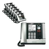 VTech UP416 + (6) UP406 UP416