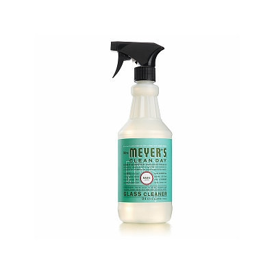 Mrs. Meyer's Clean Day Basil Glass Cleaner