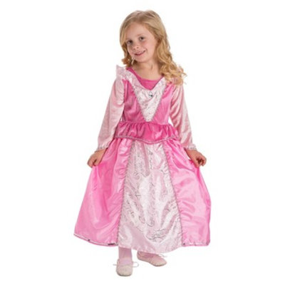 Little Adventures Sleeping Beauty Dress XL