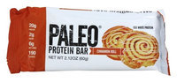 Julian Bakery - Paleo Protein Bar Cinnamon Roll - 12 Bars