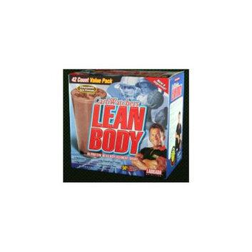 Labrada LABRLNBY0042CHOCPK Lean Body Chocolate 42ct
