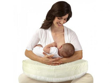 Comfort & Harmony  Mombo Breastfeeding Pillow