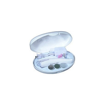 Thermal Spa Manicure / Pedicure Set