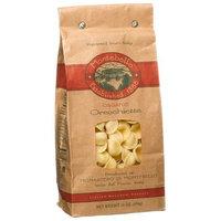 Montebello Organic Orecchiette, Italian Macaroni, 16-Ounce Bag (Pack of 5)