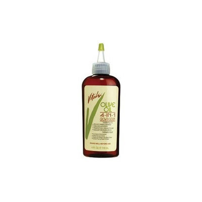 Vitale Olive Oil 4 in 1 Growth Serum 4 Oz