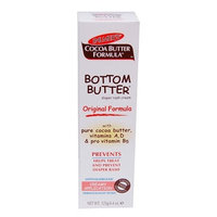 Palmer's Palmers Cocoa Butter Bottom Butter 4.4 oz. (3-Pack) with Free Nail File