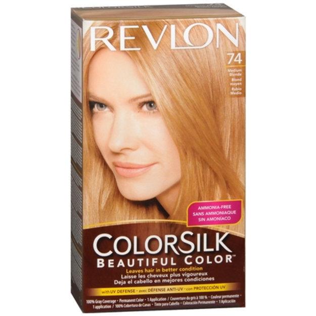Revlon ColorSilk Beautiful Color Reviews  Find the Best Hair