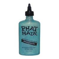 Phat Farm Phat Hair Firm Hold Sculpting Gel Phillaments Unisex, 8 Ounce