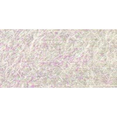 Orchard Yarn & Thread Co. Lion Brand Martha Stewart Glitter Eyelash Yarn crystal