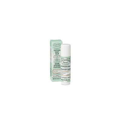 Jr Watkins Soothing Baby Balm .6 oz.