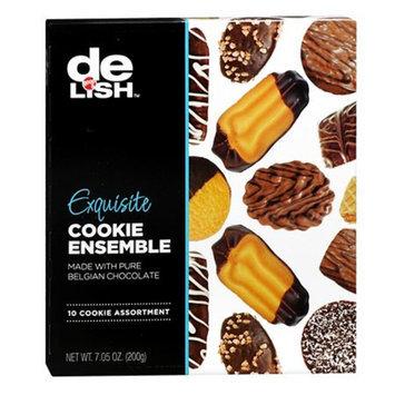 Good & Delish Exquisite Cookie Ensemble