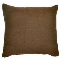 Smith & Hawken Outdoor Deep Seating Back Cushion - Espresso