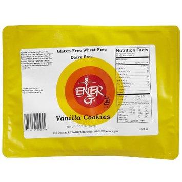 Ener-g Foods Ener-G Vanilla Cookies - 10.2 oz
