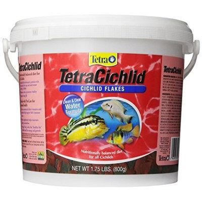 TetraCichlid Cichlid Flakes