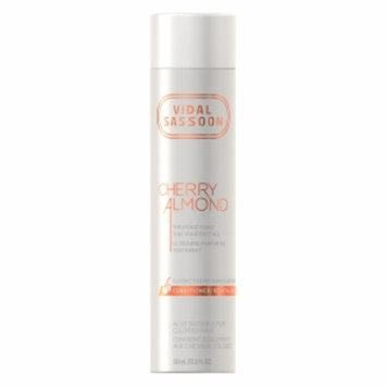 Vidal Sassoon Cherry Almond Classic Clean Conditioner, 12.9 fl oz