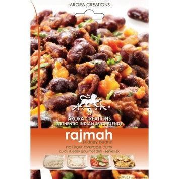 Arora Creations Rajmah Kidney Bean Spice, 0.9-Ounce Units (Pack of 12)