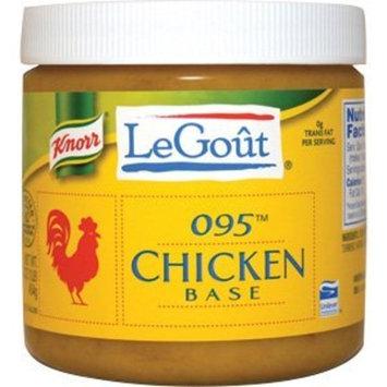 Legout Chicken Base 095 1 Pound