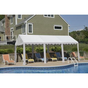 Shelterlogic ShelterLogic Model 25887 8-leg Galvanized Steel Frame Party Tent
