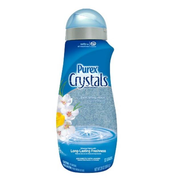 Purex Crystals Laundry Enhancer