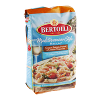 Bertolli® Mediterranean Style Garlic Shrimp, Penne & Cherry Tomatoes