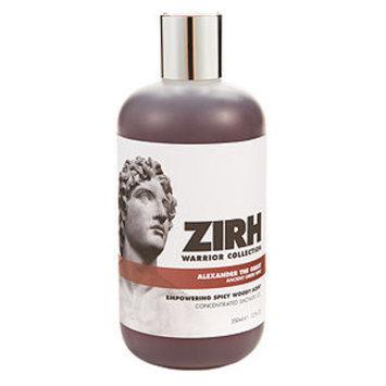 Zirh International Warrior Collection Shower Gel - Alexander The Great 350ml/12oz