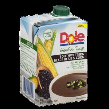Dole Garden Soup Southern Black Bean & Corn